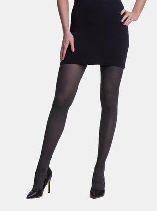Černé punčochové kalhoty Bellinda 3 Actions 60 DEN