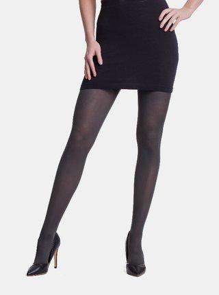 Punčochové kalhoty 3ACTIONS 60 DEN - Dámské formující punčochové kalhoty v neprůhledné variantě - šedá