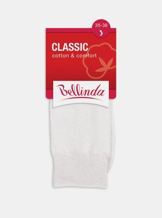 Dámské ponožky CLASSIC SOCKS - Dámské ponožky - černá