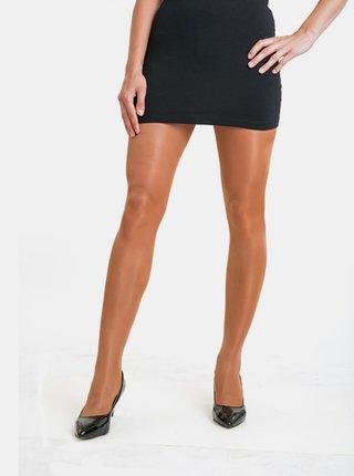 Punčochové kalhoty PERFECT 40 DEN - Dámské punčochové kalhoty - amber