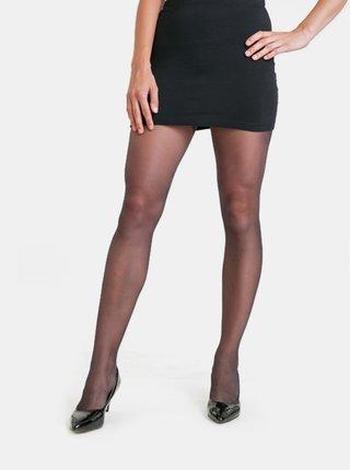Punčochové kalhoty MATT 15 DEN - Dámské matné punčochové kalhoty - černá