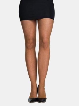 Dámské punčocháče DIE PASST 20 DEN - Dámské punčochové kalhoty - bronzová