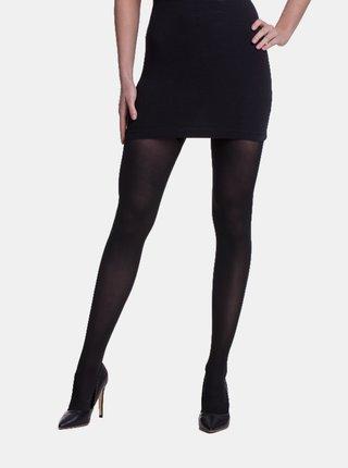 Punčochové kalhoty ABSOLUT RESIST 60 DEN - Neprůhledné punčochové kalhoty - černá