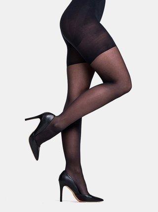 Punčochové kalhoty 3ACTIONS 25 DEN - Formující punčochové kalhoty - černá