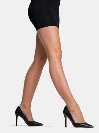 Dámské punčocháče FLY PANTYHOSE 15 DEN - Jemné strečové punčochové kalhoty - amber