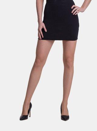 Punčochové kalhoty MATT 15 DEN - Dámské matné punčochové kalhoty - almond