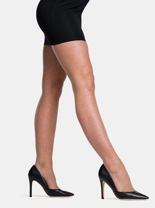 Dámské punčocháče FLY PANTYHOSE 15 DEN - Jemné strečové punčochové kalhoty - almond