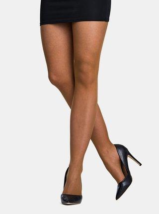 Punčochové kalhoty FASCINATION MATT 15 DEN - Matné punčochové kalhoty - bronzová