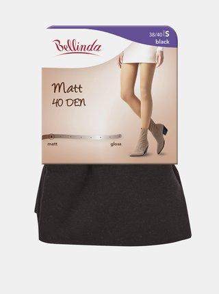 Punčochové kalhoty MATT 40 DEN - Dámské punčochové kalhoty - amber