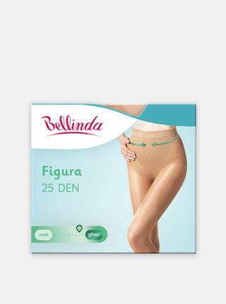 Tělové punčochové kalhoty Bellinda Figura 25 DEN