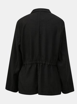 Čierne sako VILA Adie