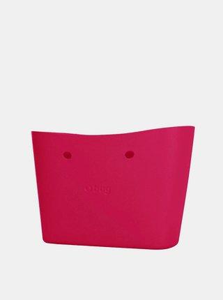 O bag růžové tělo Urban Amaranto