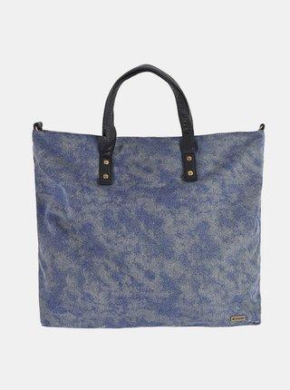 Element MEME ECLIPSE NAVY taška přes rameno - modrá