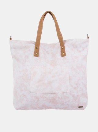 Element MEME BLUSH taška přes rameno - růžová