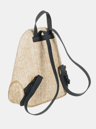 Dámský béžový batoh Roxy