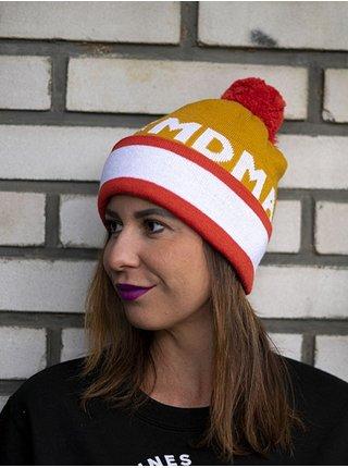 Čiapky, čelenky, klobúky pre ženy MDMA Fashion