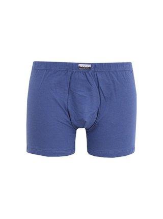 Pánské boxerky Andrie tmavě modré