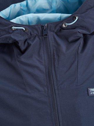 Tmavě modrá bunda Jack & Jones Schultz