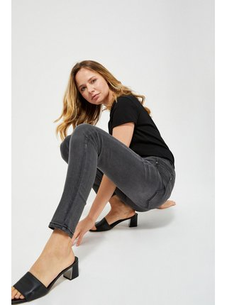 Moodo černé džíny