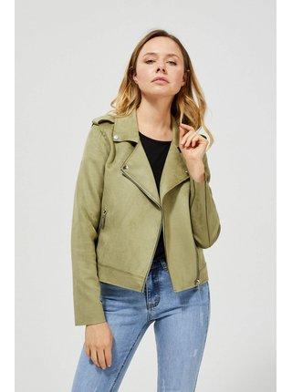 Moodo khaki bunda