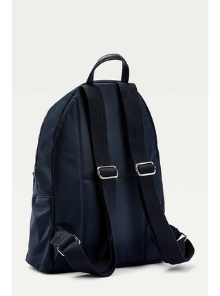 Tommy Hilfiger modrý ruksak Poppy Backpack Corp