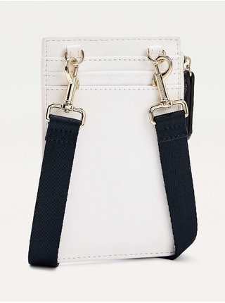 Tommy Hilfiger biele malá taška Tommy Shopper Phone Wallet