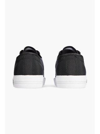 Calvin Klein černé tenisky Vulcanized Sneaker Laceup