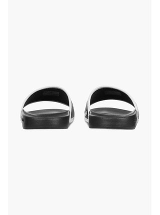 Calvin Klein čierne šľapky Slide Padded