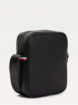 Tommy Hilfiger černé pánská taška Essential Mini Reporter