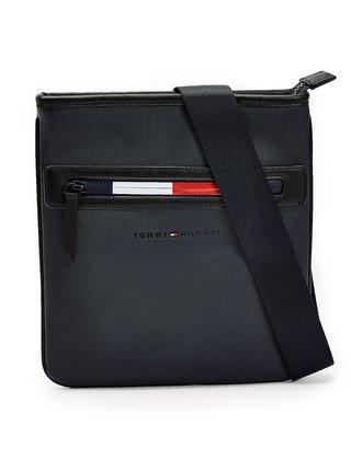 Tommy Hilfiger modré taška Essential PQ Crossover