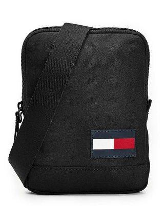 Tommy Hilfiger čierne pánska taška Core Compact Crossover