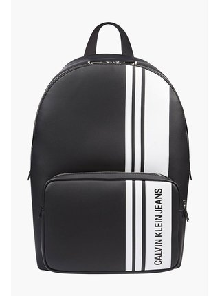 Calvin Klein čierne ruksak campus BP