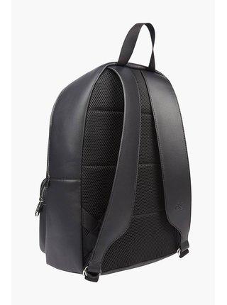 Calvin Klein černý batoh Campus BP s logem