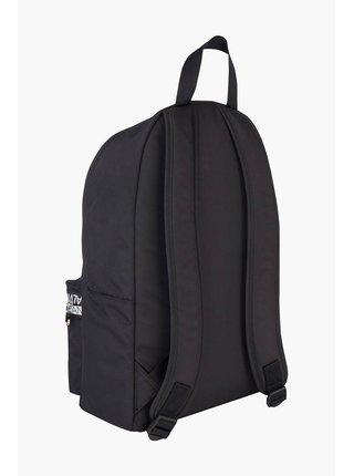 Calvin Klein čierne ruksak campus BP s logem