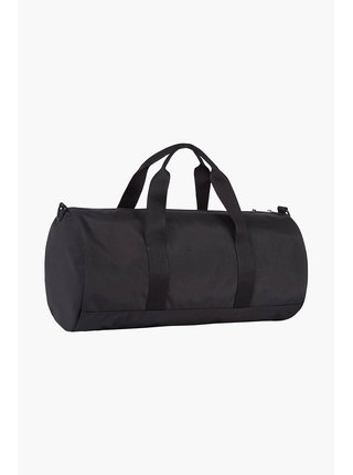 Calvin Klein čierne pánska taška Barrel Glow