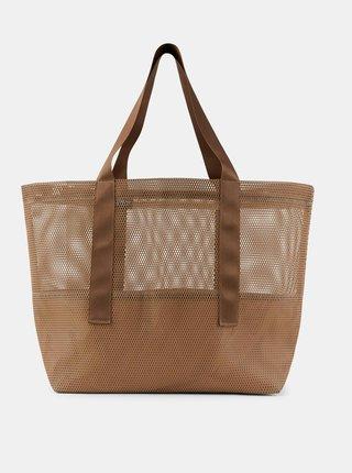 Hnedá taška Pieces Lonni