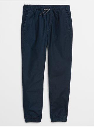 Detské nohavice everyday joggers Modrá