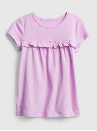 Detské tričko mix and match t-shirt Ružová