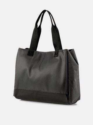Tmavošedá taška Puma