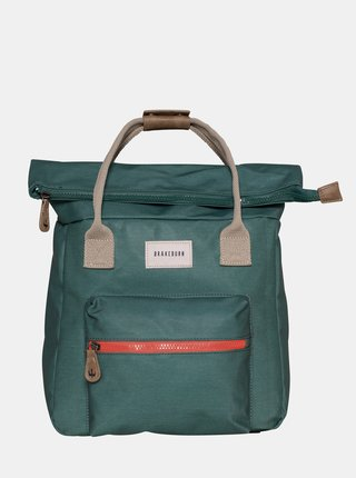 Zelený batoh Brakeburn