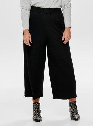 Čierne culottes ONLY CARMAKOMA Hawit
