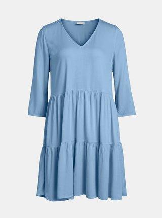 Svetlomodré šaty VILA