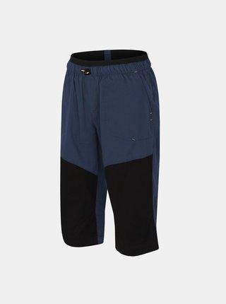 Modré klučičí 3/4 kalhoty Hannah