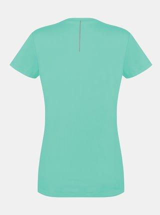 Zelené dámské tričko Hannah
