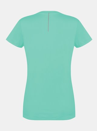Zelené dámske tričko Hannah