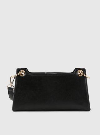 Černá kabelka Pieces Jukina