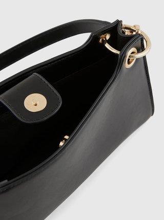 Čierna kabelka Pieces Jukina