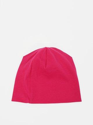 Ružová dievčenská čiapka name it