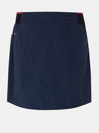 Modrá dámska sukňa Hannah