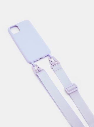 Světle fialový obal na iphone 11 TALLY WEiJL